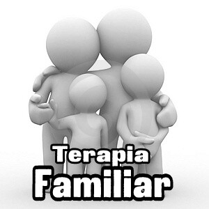 TERAPIA FAMILIAR - Paco Navas