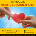 Hipnosis Abrir Tu Corazón Al Amor