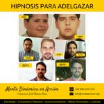 Hipnosis para Adelgazar Agosto 2016
